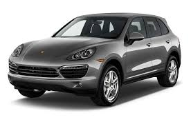 2008 Porsche Cayenne S - 2014 porsche cayenne reviews and rating motor trend