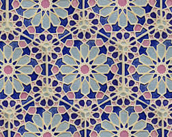 Moroccan Tile Kitchen Backsplash Moroccan Tiles Etsy