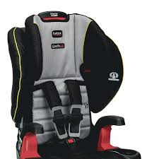 Frontier Carry On by Frontier Clicktight Harnessed Booster Car Seat