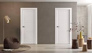 porte interni bianche porte interne erre effe