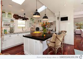 Beach Kitchen Design Interesting Kitchen Decor Ideas 2017 100 Design Pictures Of