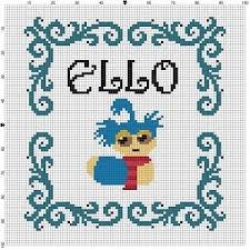 25 unique cross stitching ideas on embroidery