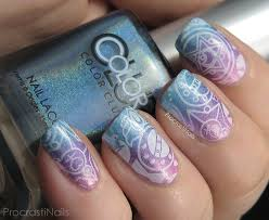 nail art review born pretty store sailor moon stamping plate