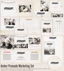 amber premade photography marketing set 1 ms amber1 20 00