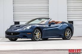 Ferrari California 1965 - 2012 ferrari california bullet motorsports