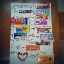 boyfriend birthday ideas creative search bae