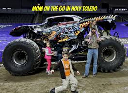 monster trucks jam videos monster jam fun mom on the go in holy toledo