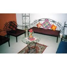 sofa kã ln wrought iron sofa manufacturers suppliers of mishrit lohe ka sofa