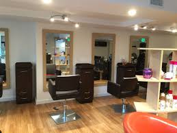 809 roma hair studio has a large room for rent a hair salon chair