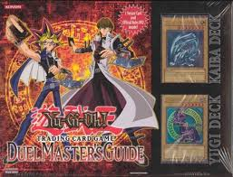 Wildfire Cartoon Dvd by Yu Gi Oh Duel Master U0027s Guide 6 Set Case Yugi U0026 Kaiba Deck Dvd