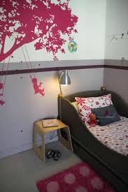 chambre fille grise chambre bebe gris et deco chambre fille gris et visuel 1