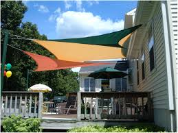 Shade Ideas For Backyard Backyard Shade Sail Ideas Clanagnew Decoration