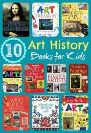 books about being an artist creativity artist and create