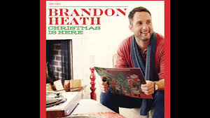 the day after thanksgiving by brandon heath