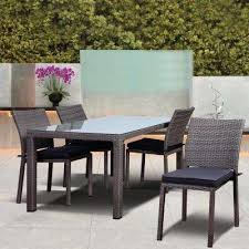 Atlantic Outdoor Furniture by Atlantic Contemporary Lifestyle Patio Dining Sets Patio Dining
