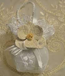 favors for baptism italian wedding favors communion favors confetti flowers