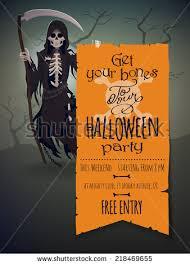 Halloween Invitation Templates Fpr Microsoft Word U2013 Fun For Halloween Halloween Invite Template Ecordura Com