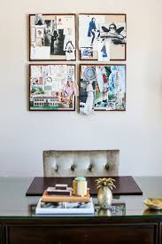 louise roe u0027s los angeles townhome tour the everygirl