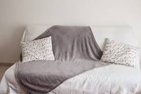 idées de décoration phénoménal jeté de canapé alinea plaid canape