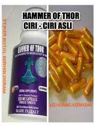 obat pembesar alat vital pria permanen hammer of thor di jakarta