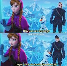 favorite parts movie frozen frozen