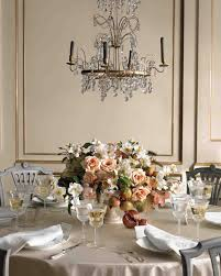 Martha Stewart Dining Room by Floral Wedding Centerpieces Martha Stewart Weddings