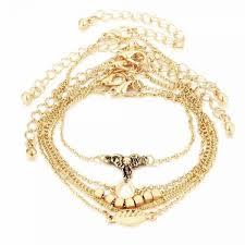 set bracelet images 5pcs elephant bracelet set aphrodite store jpg