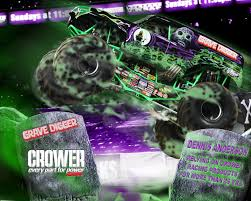 monster truck grave digger games grave digger tribute publish with glogster