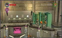 Lego Harry Potter Bathroom Bonuses Hogwarts Walkthrough Lego Harry Potter Years 1 4