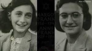 review anne frank from broken toad planetfigure miniatures