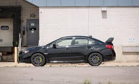 subaru wrx sti 2016 long term test review by car magazine 2018 subaru wrx sti in depth model review car and driver