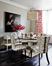 Leopard Print Swivel Chair Animal Print Dining Chairs Frequence3 Org