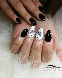 59 unique summer wedding nail art ideas to make your nails bridal