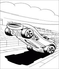extreme cars wheels coloring pages craft