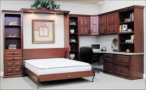 bedroom beautiful side mount murphy bed mattress position guards