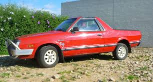 subaru brat for sale the mighty brumby loaded 4x4