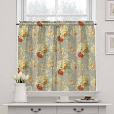 Curtains Birds Theme Cafe Curtains You U0027ll Love Wayfair
