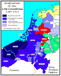 netherlands height map whkmla historical atlas netherlands page