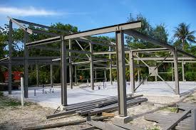 steel frame home floor plans steel structure house plans frame building south africa design uk