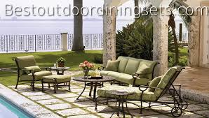 Patio Furniture Review Review Best Wicker Patio Furniture Outdoor Wicker Furniture