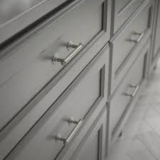 home depot kitchen cabinet handles and knobs liberty parson 3 in 76mm center to center satin nickel