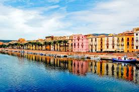 Italy Houses Houses In Sardinia Italy Wallpaper And Background 1600x1063