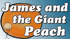 james and the giant peach by roald dahl book summary and review