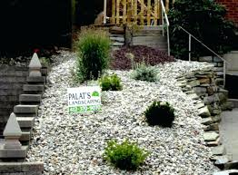 Garden With Rocks Landscaping Ideas With Large Rocks Landscaping Ideas Using Large