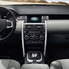 land rover discovery interior discovery sport image u0026 video gallery land rover uk