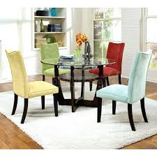 colorful kitchen chairs colored chairs for kitchen black painted kitchen chairs ireland
