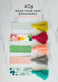 free printable halloween bookmarks free download diy tassel bookmarks think make share
