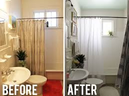 bathroom remodeling ideas before and after amazing diy before and after bathroom renovation ideas