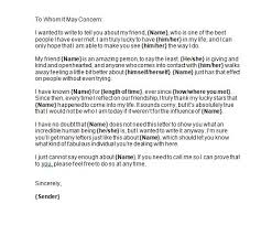 reference letter for landlord from friend sample mediafoxstudio com