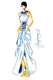 fashion sketches u2013 art wardrobe